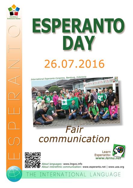 Esperanto-Tago