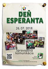slovaka - afiŝ-grandeco - klaku por malfermi la bildon en nova fenestro. Facebook-grandeco: sub la bildeto