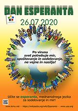 ESPERANTO-TAGO 2020 - slovena - granda, presebla, afiŝa versio - klaku ĉi tien, por malfermi ĝin en nova fenestro