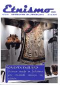 Ti bato papye (Paperŝipo eta): Etnismo Nro 94., 31.12.2014. (p. 1., 14., 15., 16., 17.) Informilo pri etnaj problemoj. Internacia Komitato por Etnaj Liberecoj (IKEL). www.etnismo.org - Click here to read the article | Klaku por legi la artikolon | Cliquez ici pour lire l'article (PDF)