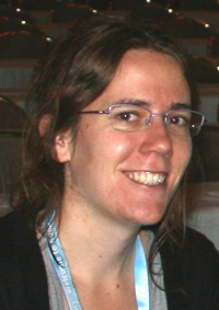 Mélanie MARADAN
