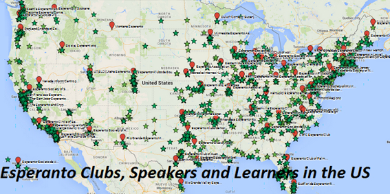 Esperanto Clubs, Speakers and Learners in the US. www.esperanto-usa.org/en/