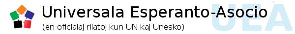 Universala Esperanto-Asocio (UEA) - www.uea.org