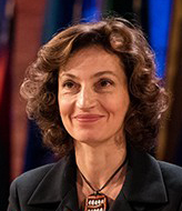 Audrey Azoulay, Directrice générale de l'UNESCO - Copyright © UNESCO