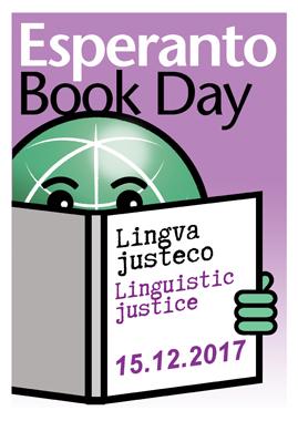 Zamenhof-Day / Esperanto Book Day, 15 December | Zamenhof-Tago - Esperanta Libro-Tago