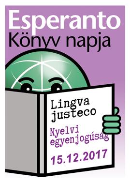 Zamenhof-Nap / Az Eszperantó Könyv Napja - december 15-e