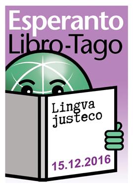 Dita e Zamenhofit dhe Dita e Librit në Esperanto, më 15 Dhjetor | Zamenhof-Tago - Esperanta Libro-Tago, 15 decembro