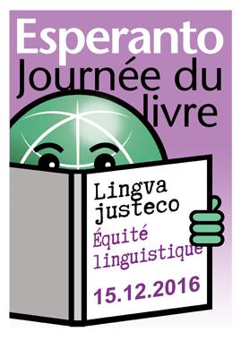 Jour de Zamenhof / Journée du livre en espéranto, 15 décembre | Zamenhof-Tago - Esperanta Libro-Tago