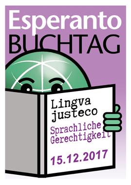 Zamenhof-Tag / Esperanto-Buchtag, 15. Dezember | Zamenhof-Tago - Esperanta Libro-Tago